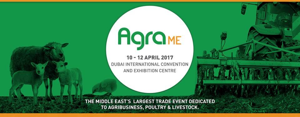 Agrame Fair Dubai