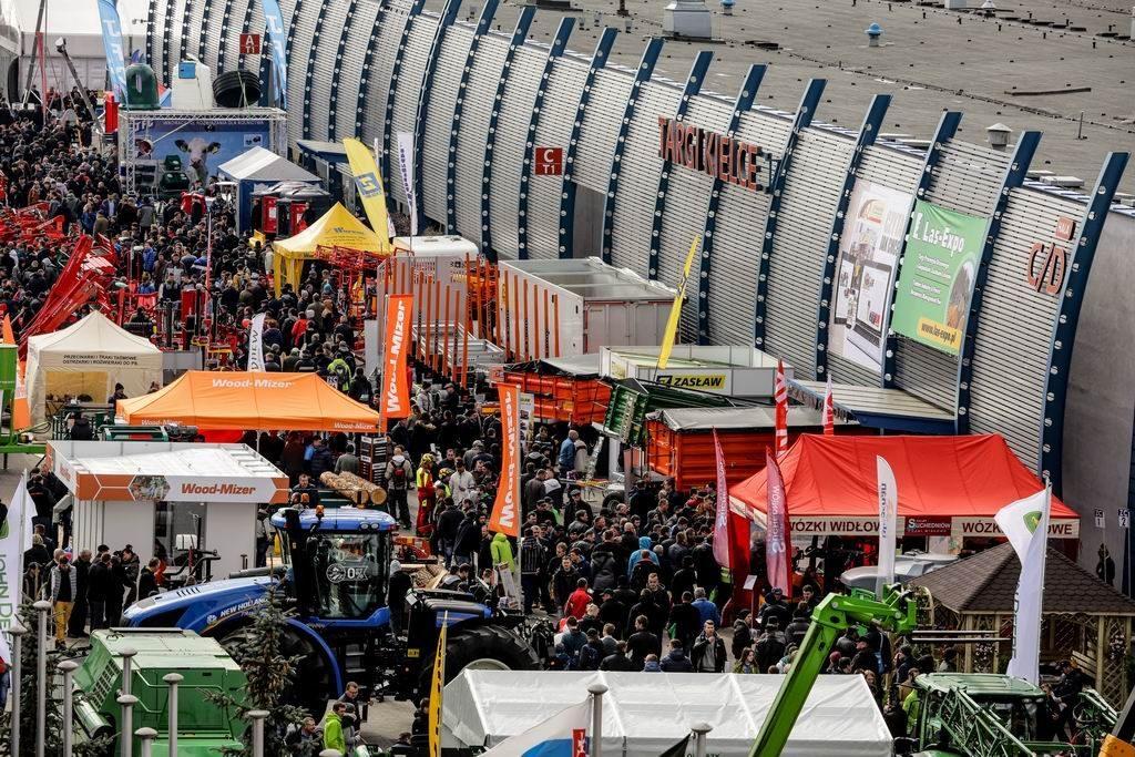 Agrotech Poland - 2017
