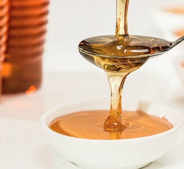 honey production Romania