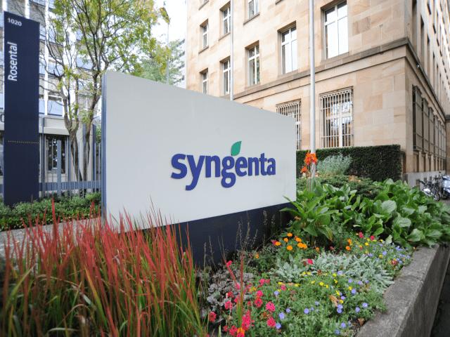 Syngenta headquarters