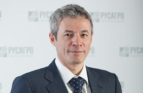 Vadim Moshkovich