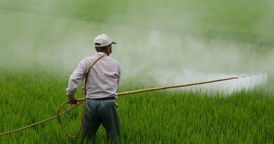 Glyphosate herbicid approved in the EU