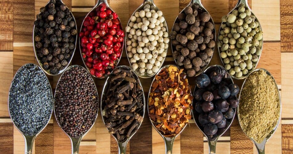 most expensive spices in the world