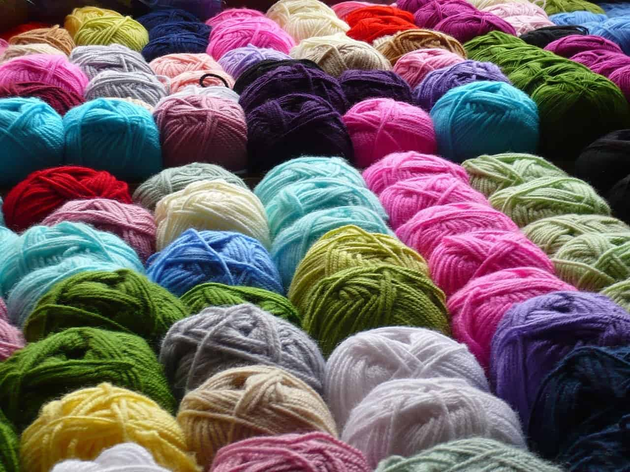 The benefits of the wool