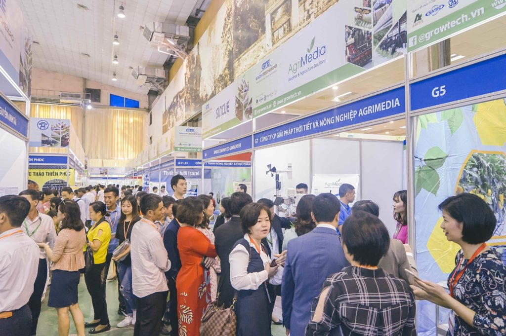 Growtech Vietnam 2018