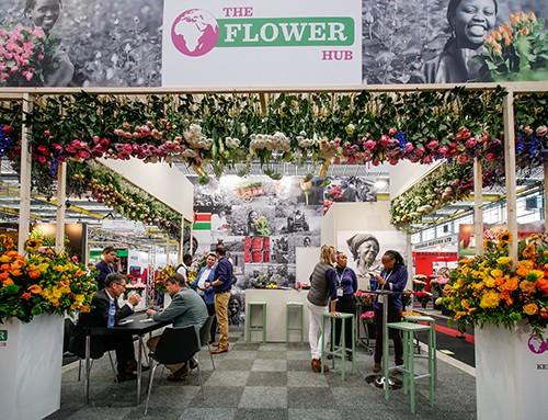 International Floriculture Trade Fair