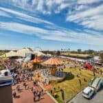 The World's Best Agricultural Shows of 2019
