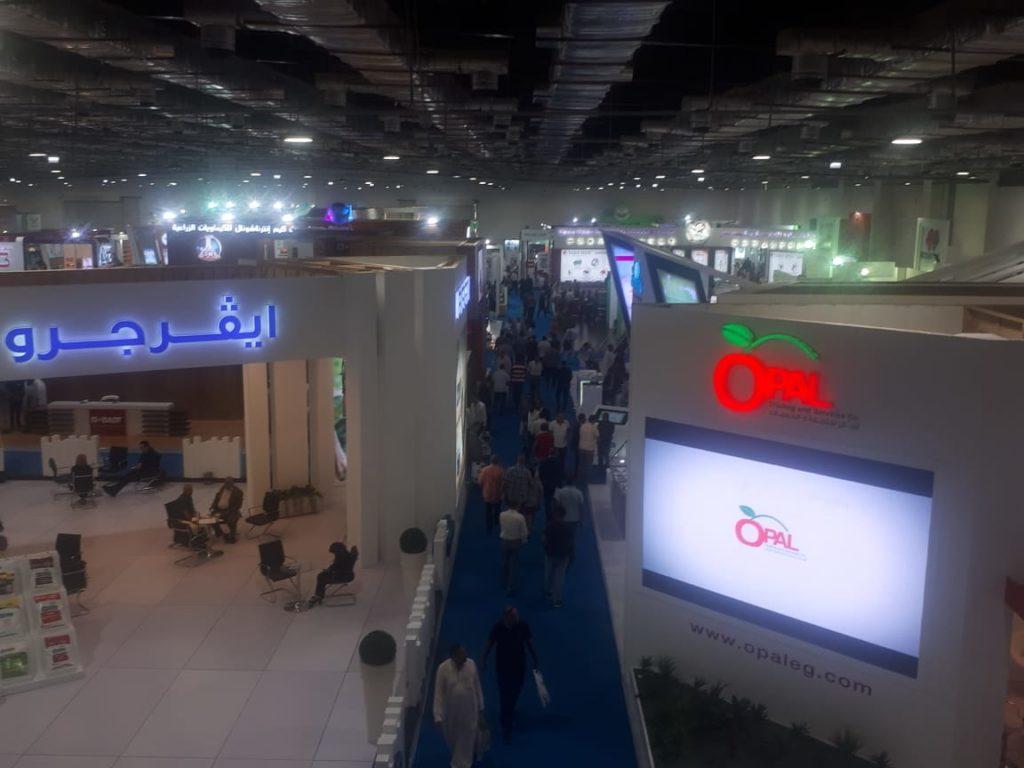 Sahara Expo 2018