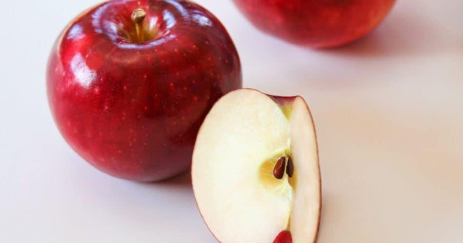 cosmic crisp apples
