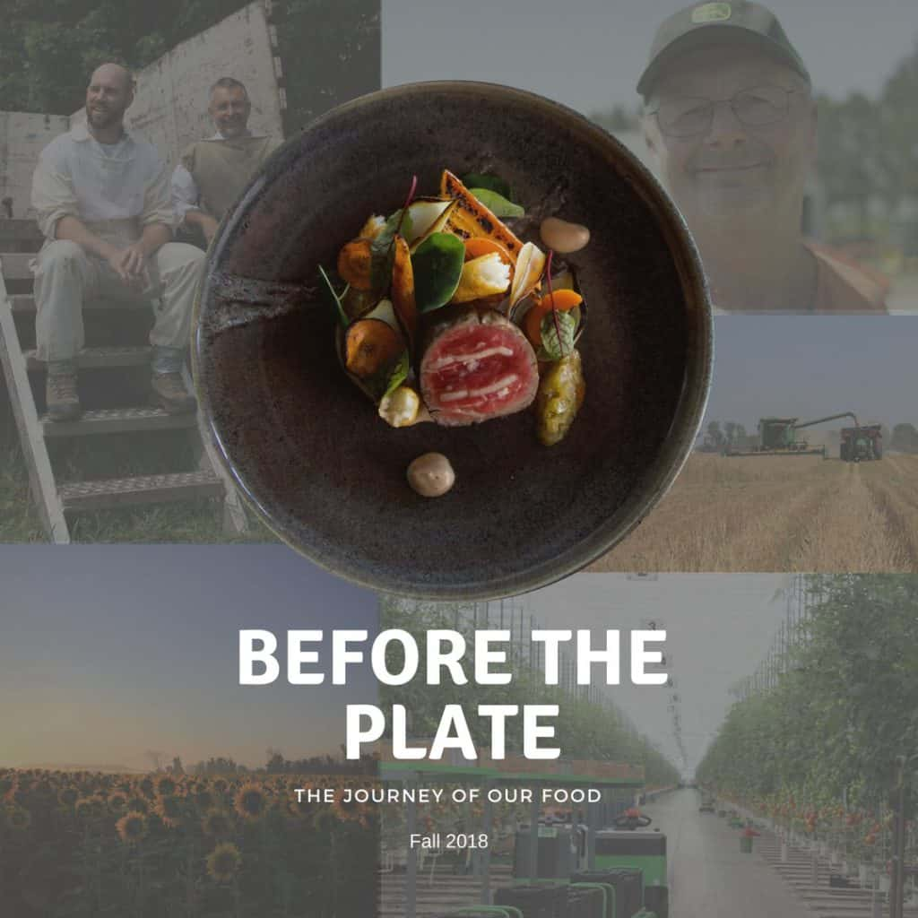 Before the Plate documentary