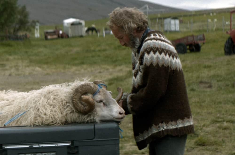 Rams movie (2015)