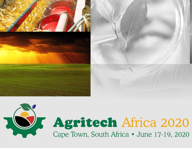 Agritech Africa 2020