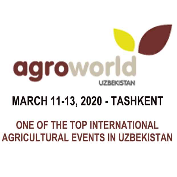 AgroWorld 2020