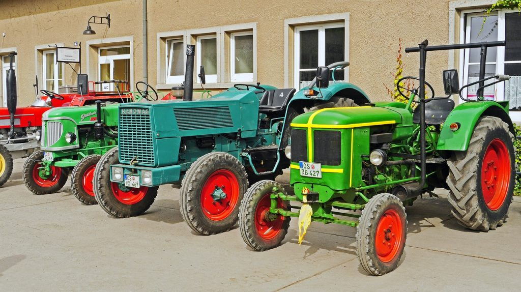 best agricultural shows of 2020