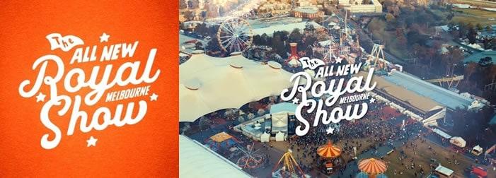 Royal Melbourne Show 2020