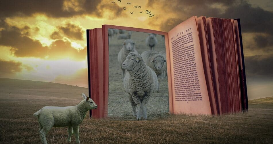 list of books about farming