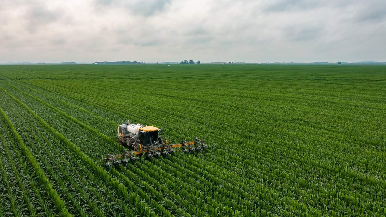 Farming Equipment Deals