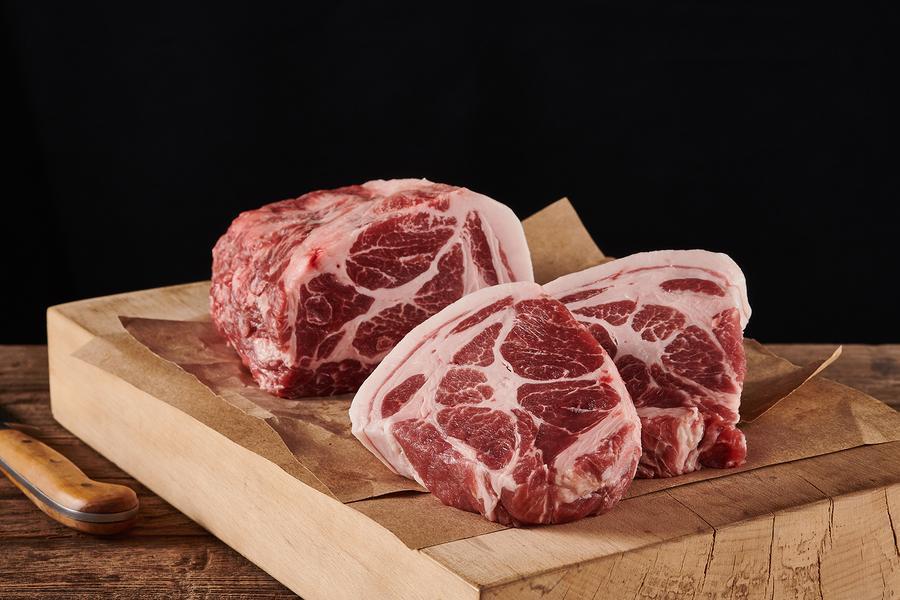 Mangalitsa Meat
