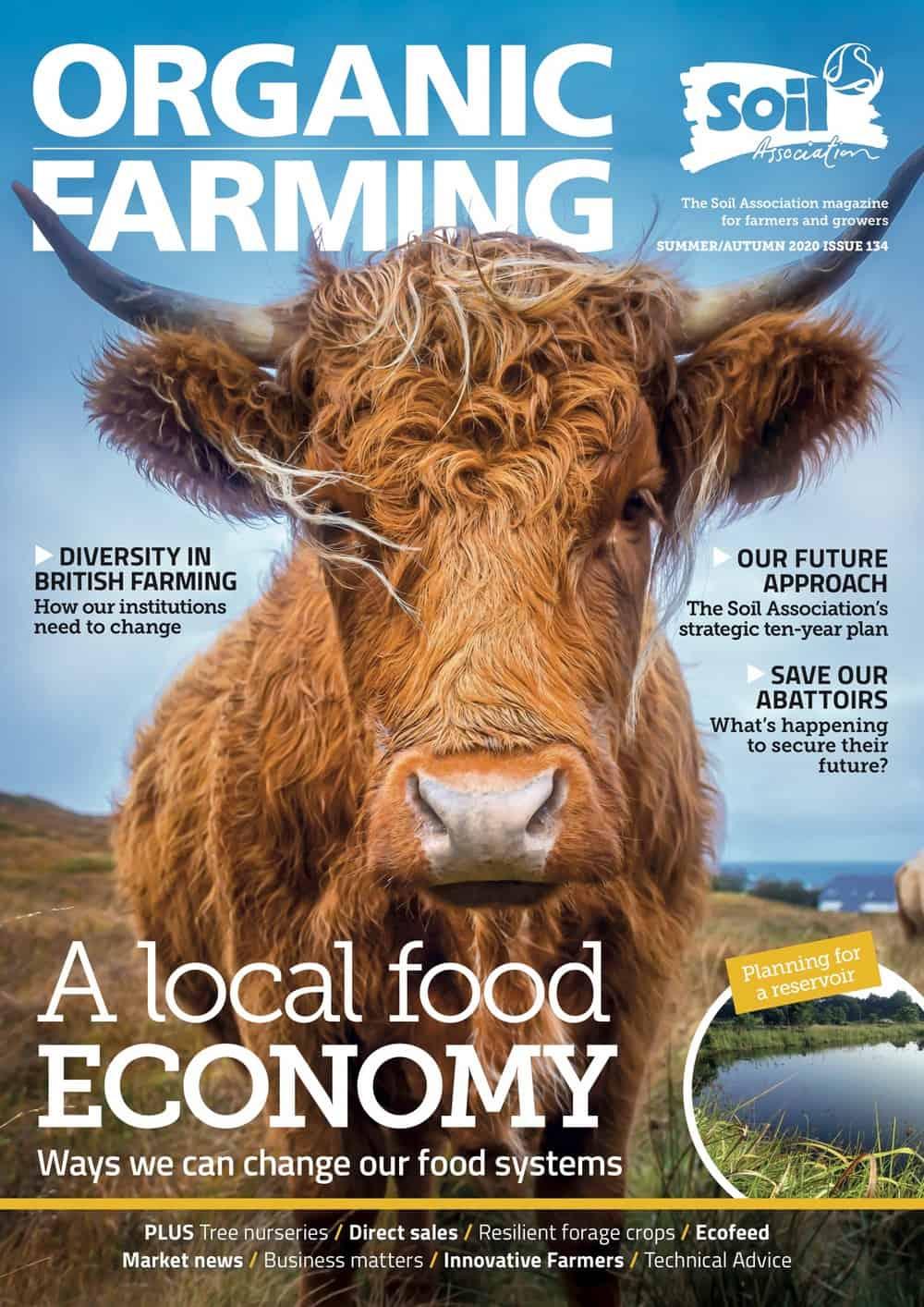 Organic Farming Magazine