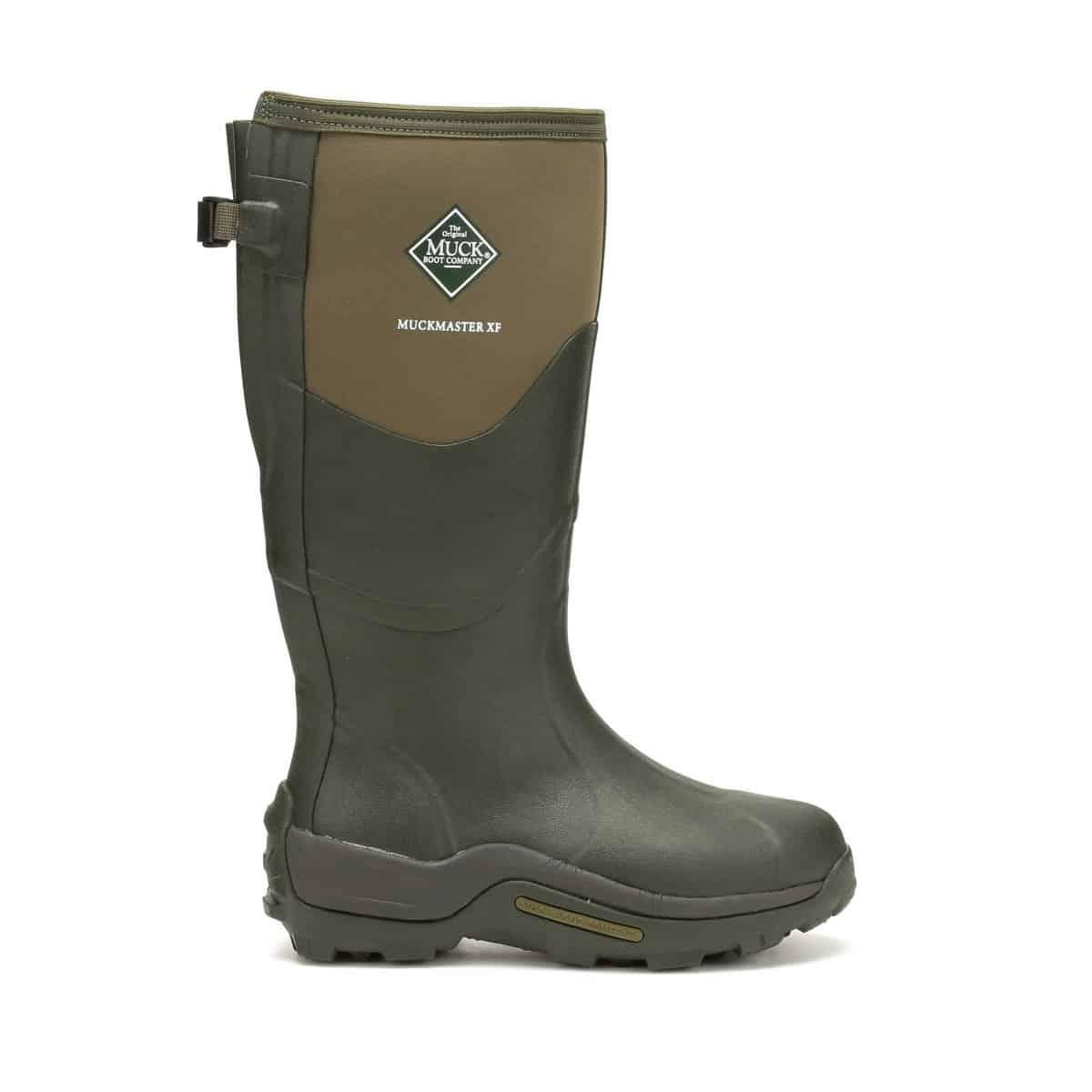 Muck Boot Men's Muckmaster XF Boots
