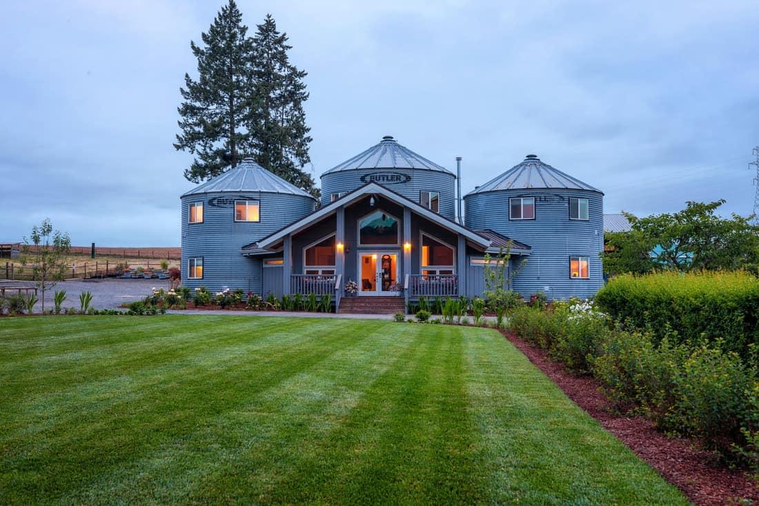Oregon Farm Stay