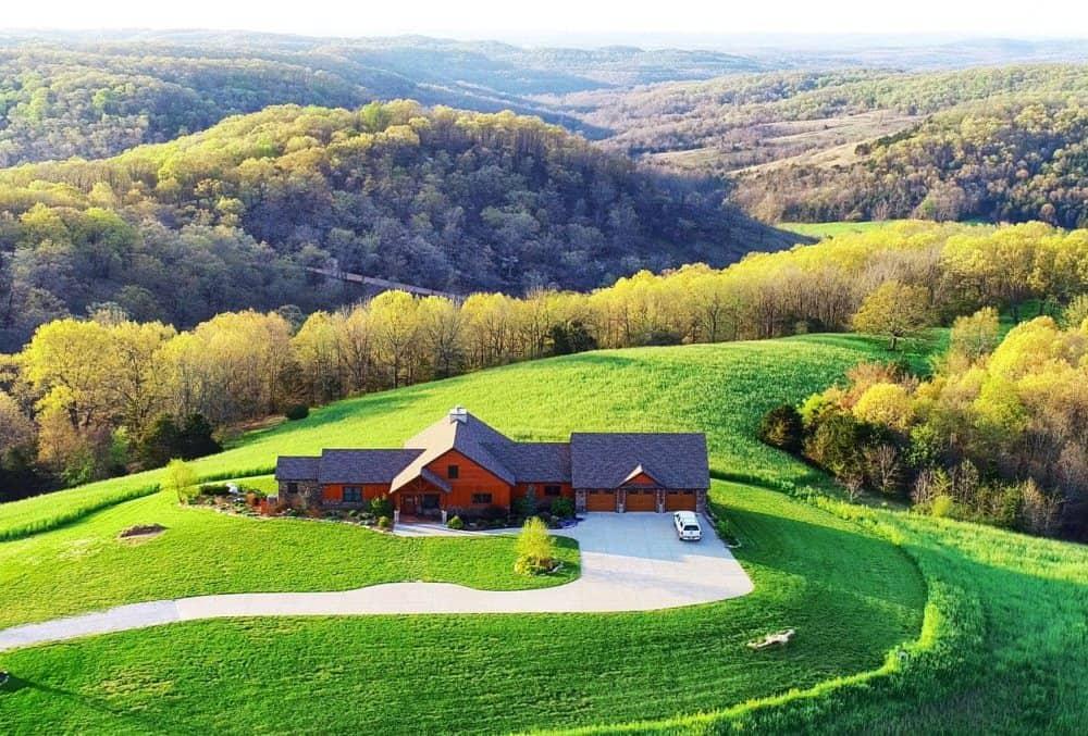 Proving Grounds Ranch Missouri