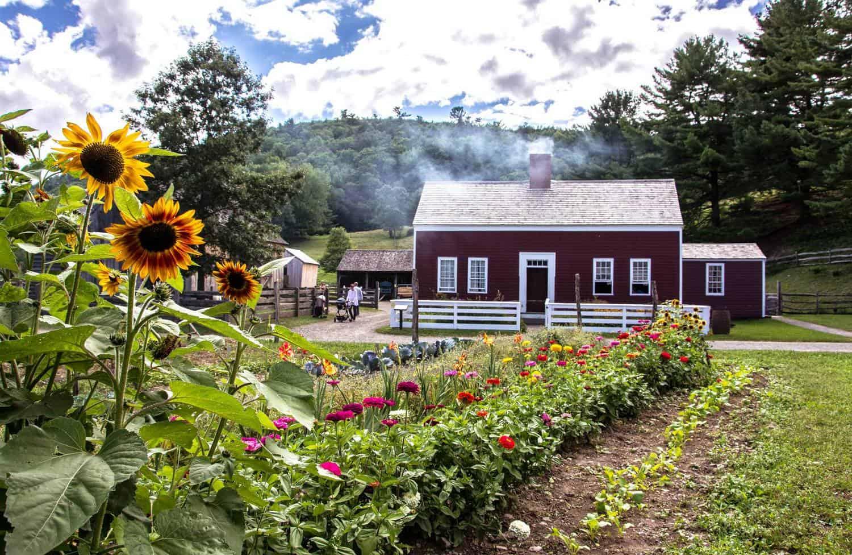 The Farmer's Museum